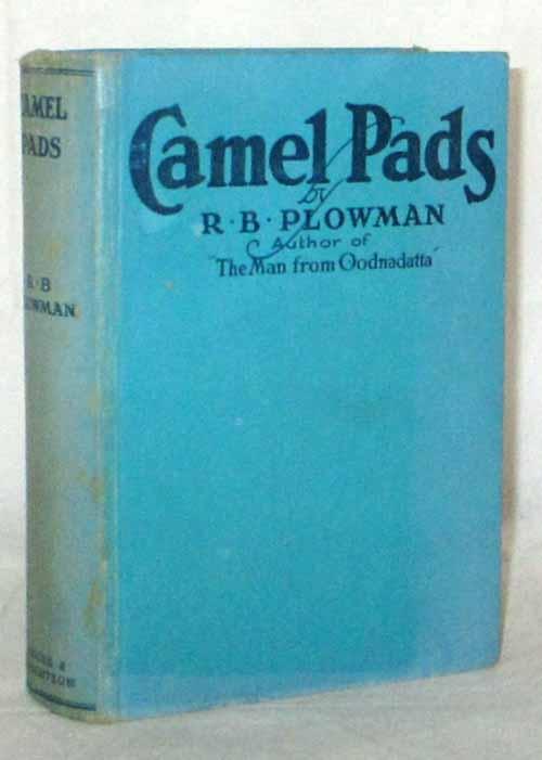 Camel Pads