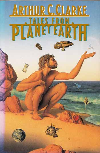 Image for Tales from Planet Earth