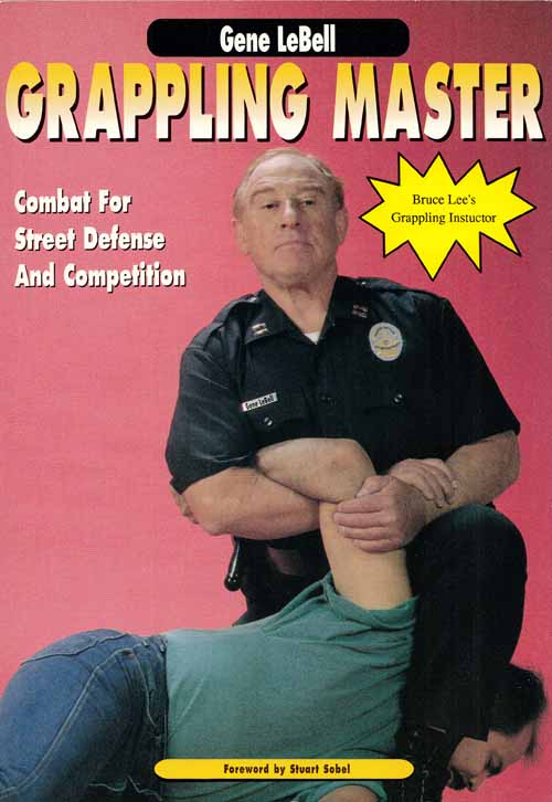 Image for Grappling Master Combat for Street Defense and Competition