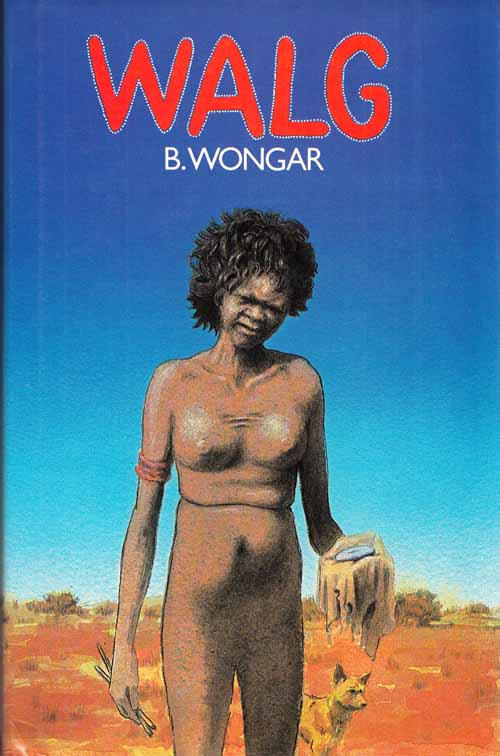 Image for Walg A Novel of Australia