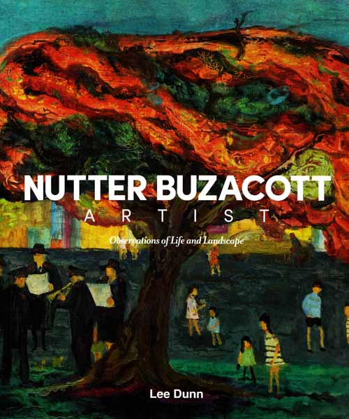 Image for Nutter Buzacott Artist: Observations of life and landscape