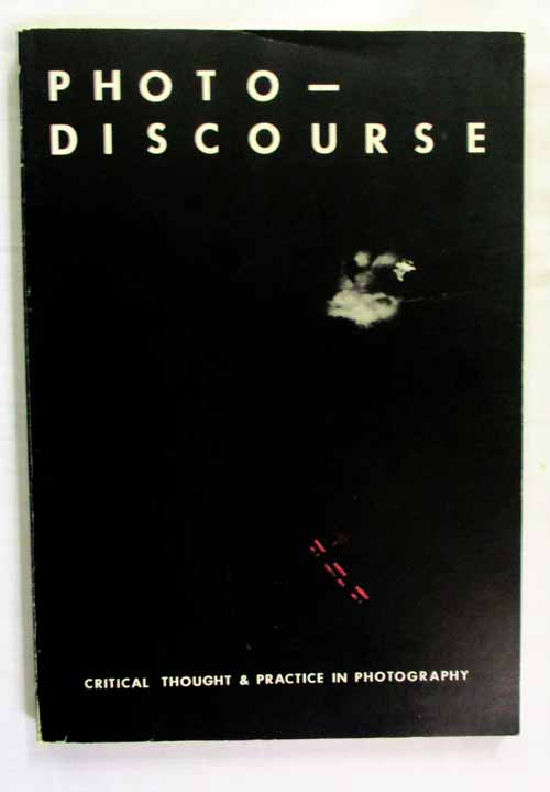 Image for Photo-Discourse
