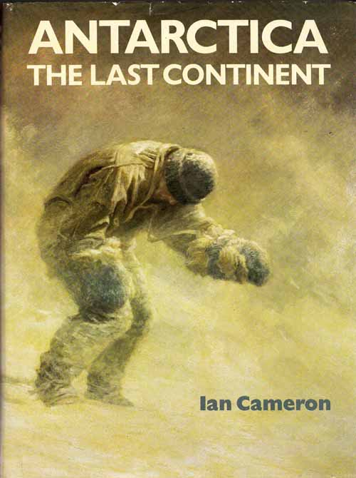 Image for Antarctica. The Last Continent