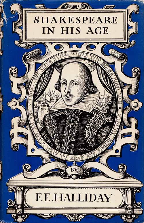 Image for Shakespeare in His Age