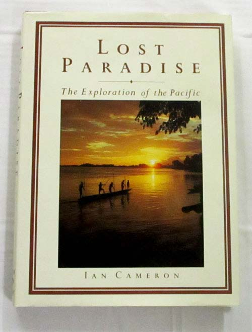 Image for Lost Paradise The Exploration of the Pacific