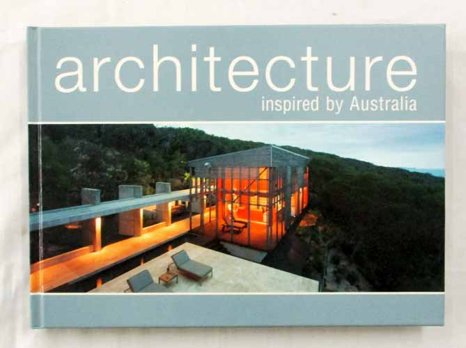 Image for Architecture Inspired by Australia