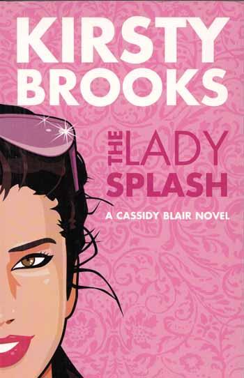 The Lady Splash