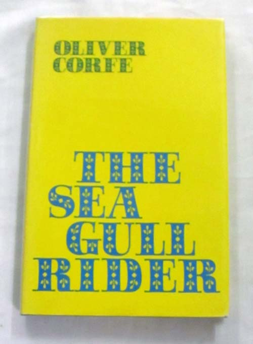 Image for The Sea Gull Rider (Inscribed by the Author)