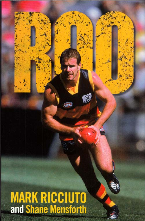 Image for Roo (Signed by Ricciuto)