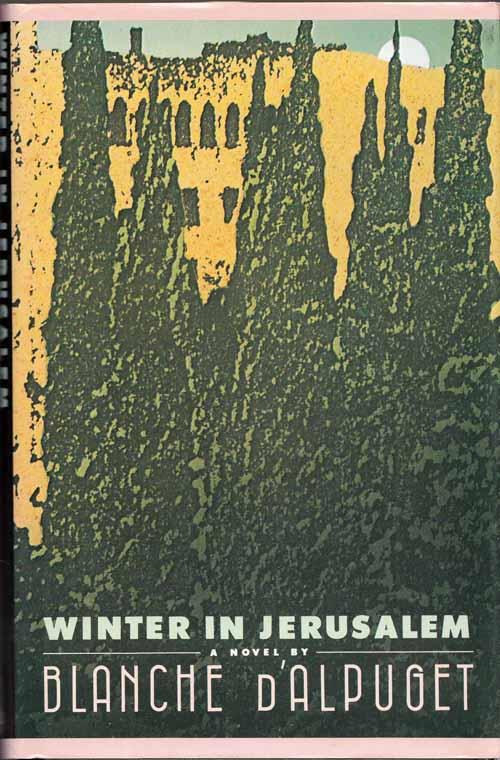 Image for Winter in Jerusalem