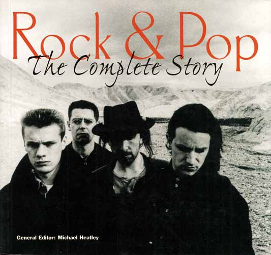 Image for Rock & Pop The Complete Story
