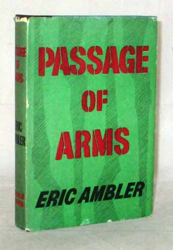 Image for Passage of Arms