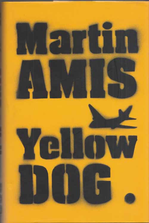 Image for Yellow Dog