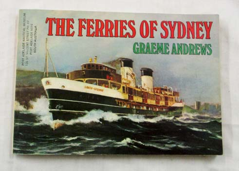 Image for The Ferries of Sydney