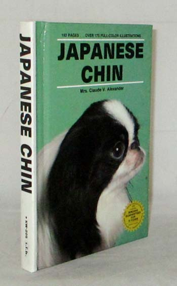 Image for Japanese Chin