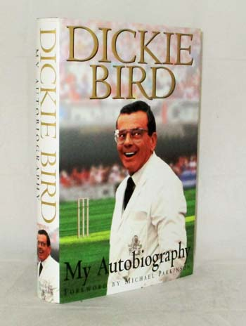Image for Dickie Bird My Autobiography