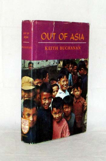 Image for Out of Asia Asian Themes 1958-66