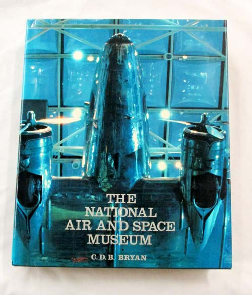 Image for The National Air and Space Museum