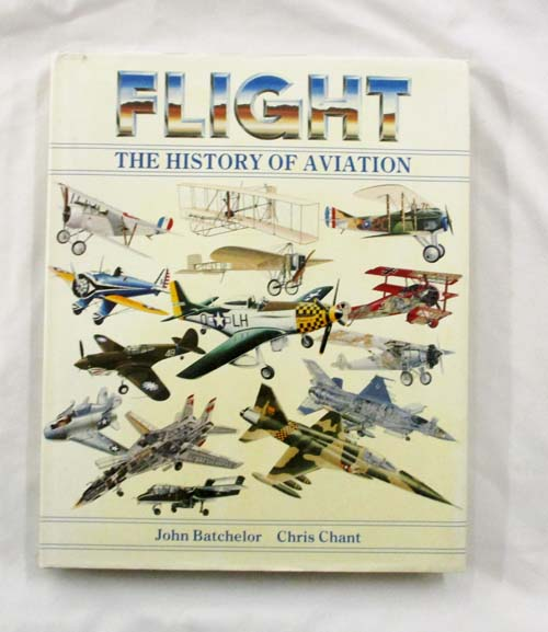 Image for Flight The History of Aviation
