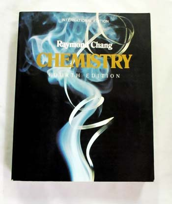 Image for Chemistry Fourth Edition (International Edition)