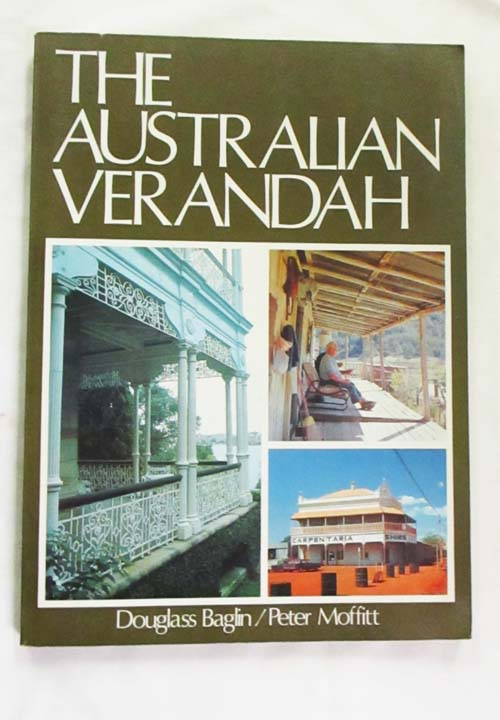 Image for The Australian Verandah