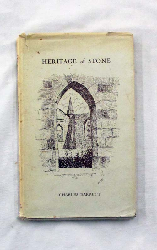 Image for Heritage of Stone