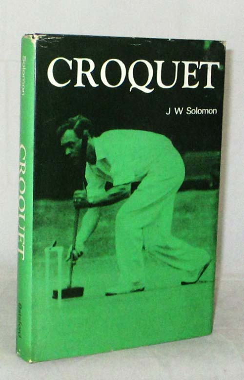 Image for Croquet