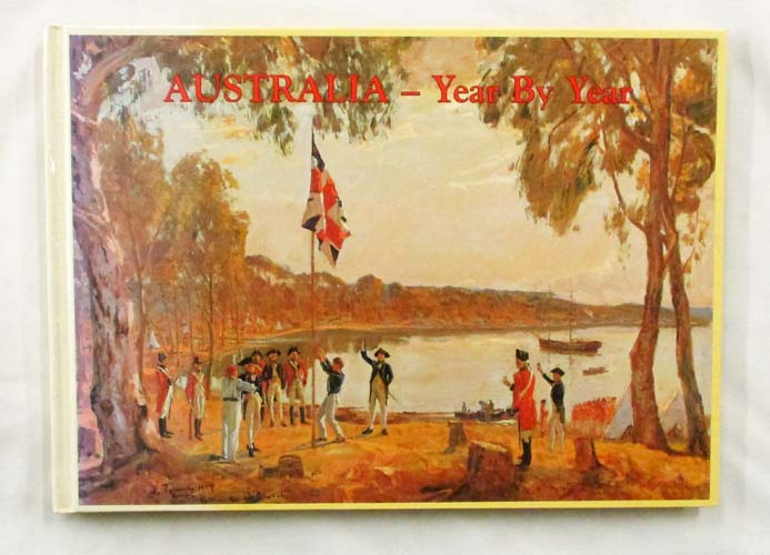 Image for Australia Year By Year