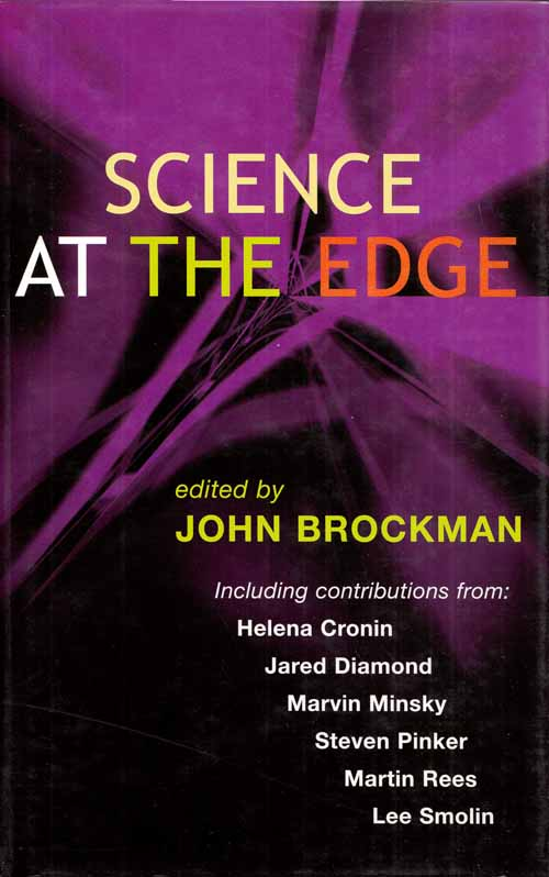 Image for Science at the Edge