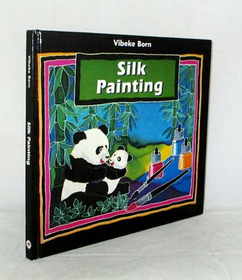 Image for Silk Painting