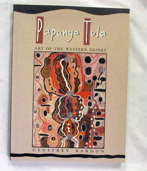 Image for Papunya Tula: Art of the Western Desert