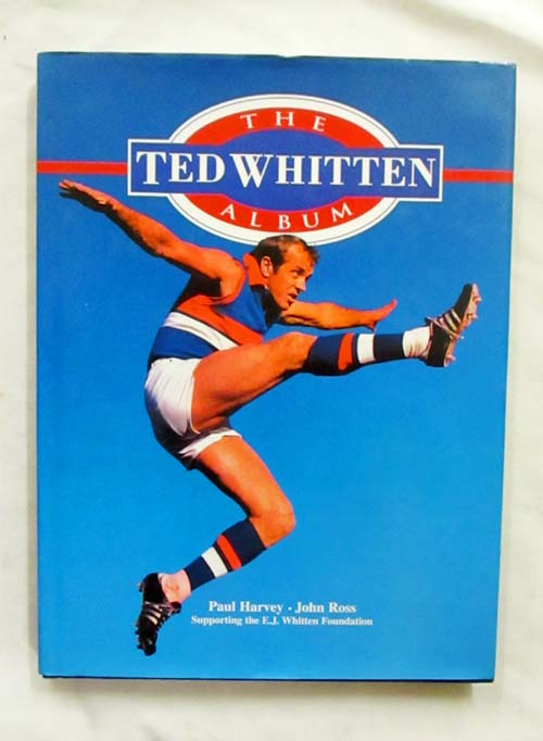 Image for The Ted Whitten Album