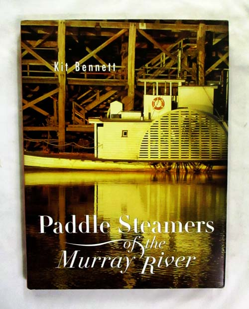 Image for Paddle Steamers of the Murray River