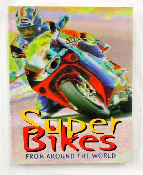Image for Super Bikes from around the world