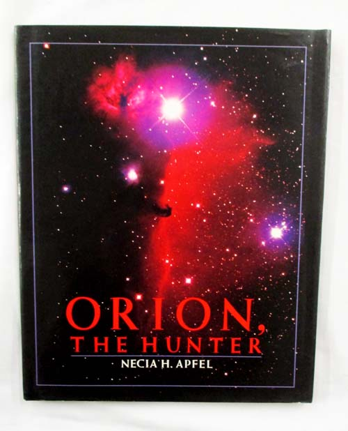 Image for Orion The Hunter