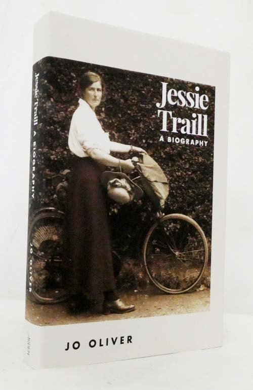 Image for Jessie Traill A Biography