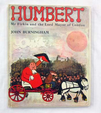 Image for Humbert Mr Firkin & The Lord Mayor of London