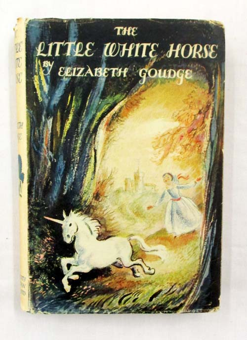 Image for The Little White Horse