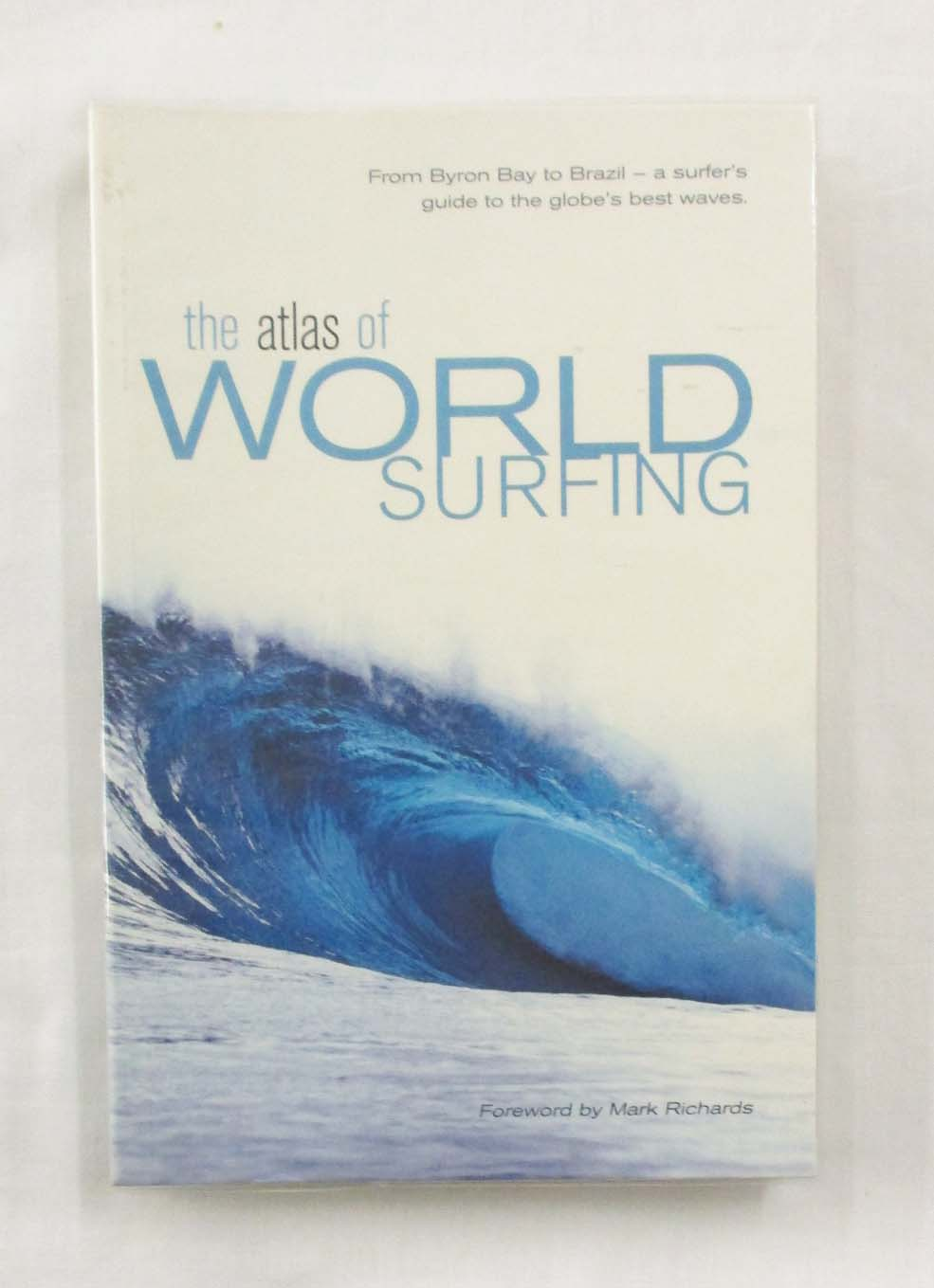 Image for The Atlas of World Surfing