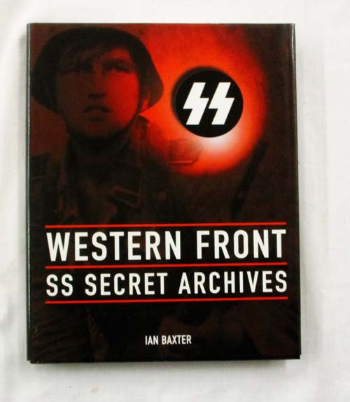 Image for Western Front SS Secret Archives