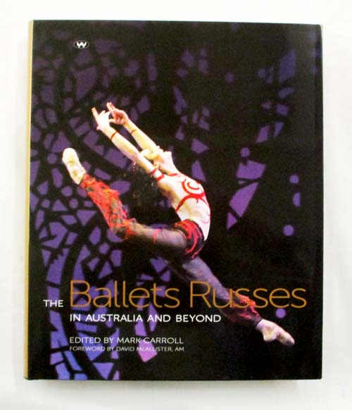 Image for The Ballets Russes in Australia and Beyond