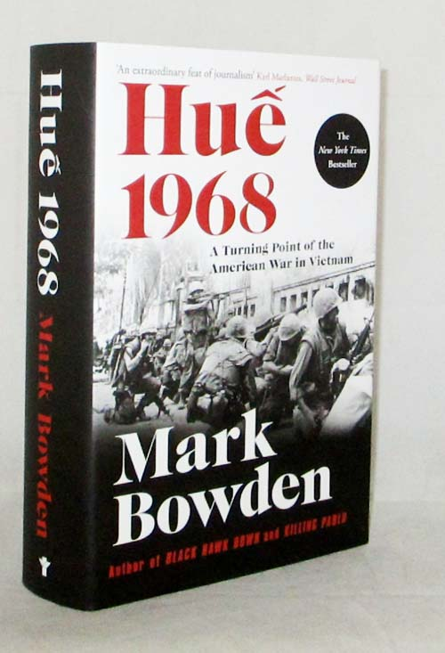 Image for Hue 1968 A Turning Point of the American War in Vietnam