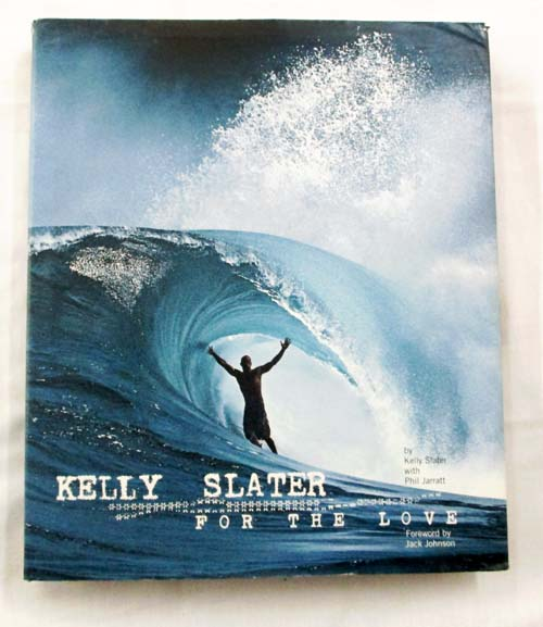 Image for Kelly Slater For the Love