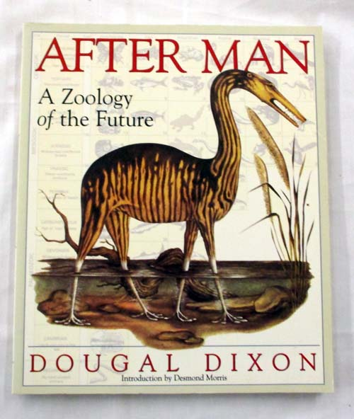 Image for After Man A Zoology of the Future
