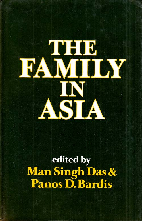 Image for The Family in Asia
