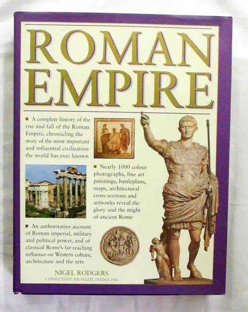 Image for Roman Empire
