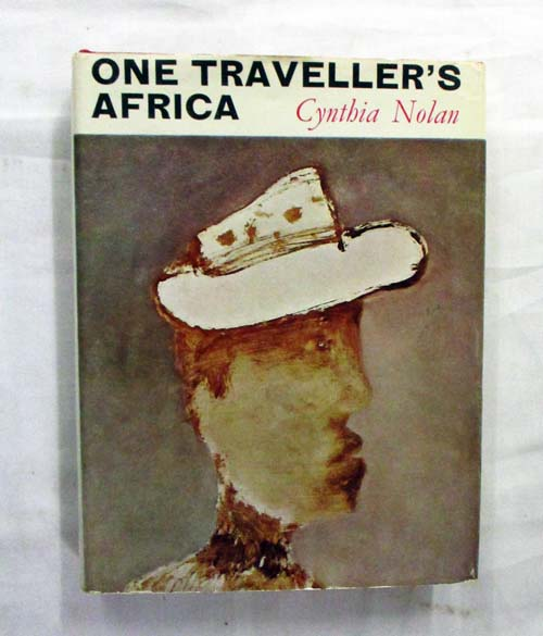 Image for One Traveller's Africa