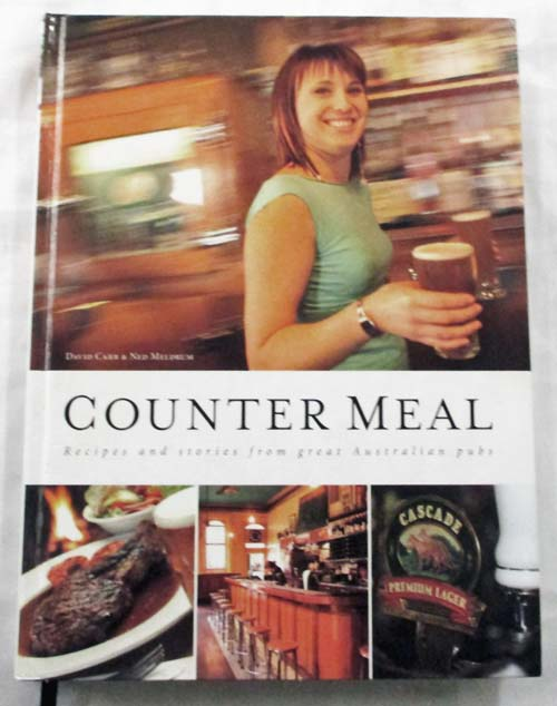 Image for Counter Meal Recipes and Stories from Great Australian Pubs