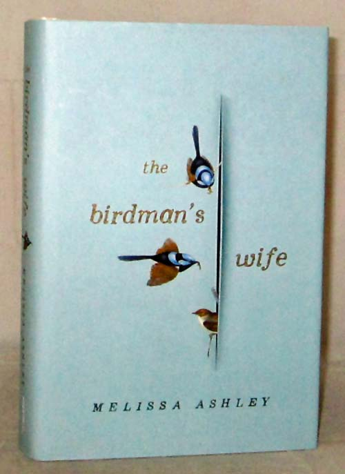 Image for The Birdman's Wife