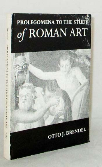 "Image for Prolegomena to the Study of Roman Art Expanded from ""Prolegomena to a Book on Roman Art"""